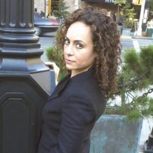Daniella Rand